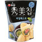 MyHuo Recommended Snacks - 秀美洋芋片 蘿勒風味-70g