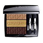 Dior - 【限量版】訂製三色眼影盤(6/10到貨)-553Earthy Canvas-3.3g