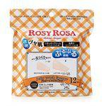 ROSY ROSA - 果凍感低敏粉撲三角形-12入