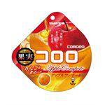 UHA - UHA味覺糖 純正100%果汁軟糖-蘋果味-40g