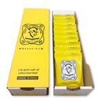 Japan buyer - 【限量版】TOKYO MILK CHEESE FACTORY  檸檬起司餅乾-10入