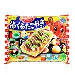 kracie 知育果子 - 創意DIY-章魚燒小達人-16g