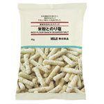 MUJI - 海苔鹽味米粉酥點-45g