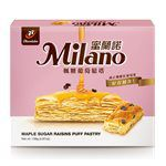 77 - Milano蜜蘭諾楓糖葡萄鬆塔-12片入-12入