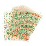 日本直購專區 - Cogit 米糠蔬果保鮮夾鏈袋-8枚
