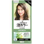 Liese - 泡沫染髮劑- 薄荷亞麻灰色-108ml