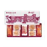 義美 - 漫遊台北城禮盒-430g