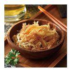 水根肉乾 - 碳烤魷魚絲(獨享包)-70g