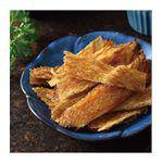 水根肉乾 - 碳烤魷魚切片(獨享包)-70g