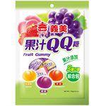 義美 - 綜合果汁QQ糖-88g