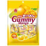 義美 - 寶吉果汁QQ糖- 芒果-176g