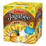 calbee - 加卡比薯條- 幸福奶油-5入