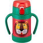 MYHUO LifeStyle - TIGER 虎牌 幼童款不鏽鋼學習杯保溫杯保溫瓶 MCK-A280