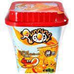 湯 / 乾拌麵 - ARE Foods 鹹蛋黃蟹風味炒麵 乾拌麵-92g
