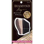 日本美妝專區 - diamond鑽石魔術無痕刷-1入