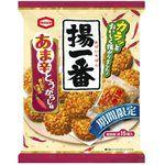 Japanese snacks - 米果 辛辣風味-112g