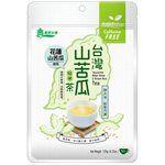 義美 - 台灣山苦瓜糙米茶-120g