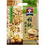 桂格 - 穀珍-核桃腰果燕麥-12入