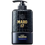 MYHUO LifeStyle - MARO 17 Black Plus 洗髮精-350ml
