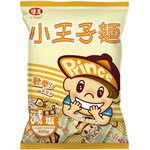 MyHuo Recommended Snacks - 小王子麵- 原味減鹽-20包