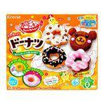 kracie - 創意DIY-甜甜圈小達人-38g