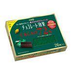 Meiji - CACAO 72%黑巧克力-130g
