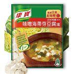 knorr - 味噌海帶芽豆腐湯(2入)-1組