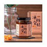 暖暖純手作 - 冰糖金桔茶 / 金桔醬-220ml
