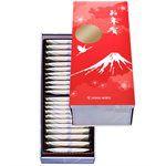 MyHuo Recommended Snacks - 【新年禮盒】Yoku Moku 雙層白巧克力薄片(預計1/6陸續出貨)-22入