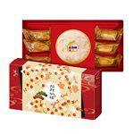 Shu Shin Bou - 【新年禮盒】招財納福禮盒(預計12/30 陸續出貨)-1組