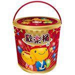 Shu Shin Bou - 【新年禮盒】歡樂桶(預計12/30 陸續出貨)-1組