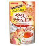 Japan buyer - Tea Boutique零咖啡因三角錫蘭紅茶包- 水蜜桃-10入