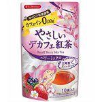 Japan buyer - Tea Boutique零咖啡因三角錫蘭紅茶包- 莓果-10入