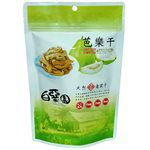 MyHuo Recommended Snacks - 台南白堊園 芭樂干-150g