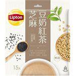 立頓 - 芝麻豆奶紅茶-15入
