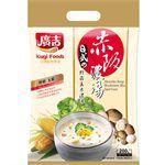 MyHuo Recommended Snacks - 廣吉 赤阪濃湯 野菇玉米-10入