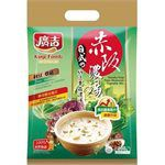 MyHuo Recommended Snacks - 廣吉 赤阪濃湯 納豆蕈菇-10入