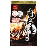 MyHuo Recommended Snacks - Hakubaku 黃金糯麥好燒粉-400g