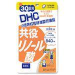 DHC - DHC 纖燃紅花籽油亞麻油酸-30日份(90粒)