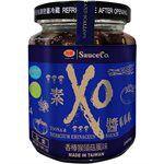 買貨推薦零食 - 味榮 素XO醬 香菇猴頭菇風味-280g