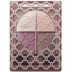 Japan buyer_makeup - visee2020春季新品蕾絲四色眼影盤PK-3-1入