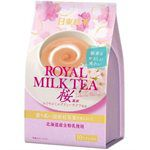 日本直購專區 - 日東奶茶 櫻花限定口味-14g*10