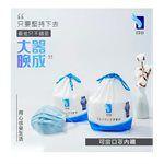買貨小東西 - 日本ITO洗臉巾 拋棄式乾紙巾 口罩巾-1卷/80片