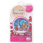 日本美妝專區 - 日本MISSHA迪士尼聯名水光肌氣墊粉餅