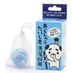 日本直購專區 - 日本天然酵母洗衣機清潔球-1入