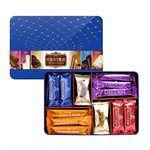 義美 - 巧克力1號店禮盒-551g