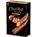 義美 - 巧克力卷- 布丁-137g