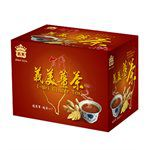 義美 - 薑茶-16入