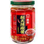 義美 - 朝天辣椒醬-230g