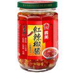 義美 - 紅辣椒醬-230g